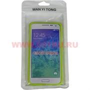 Бампер-чехол для телефона Самсунг (Samsung) G 850 F