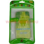 Бампер-чехол для телефона Самсунг (Samsung) Galaxy Ace 4 Lite SM-G313H