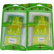 Бампер-чехол для телефона Sony Xperia Z2
