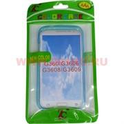 Бампер-чехол для телефона Самсунг (Samsung) G 360