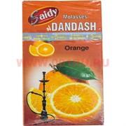"""Табак для кальяна Saidy Dandash 50 """"Апельсин"""" (Египет Саиди Orange)"""