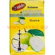 """Табак для кальяна Saidy Dandash 50 """"Гуава"""" (Египет Саиди Guava)"""