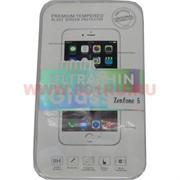 """Защитное стекло """"Ultrathin Glass"""" в ассортименте на разные модели телефонов"""
