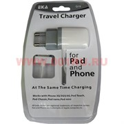 "Зарядка ""Travel Charger"" для iPad"