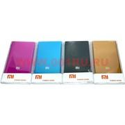 Внешний аккумулятор Xiaomi Mi Power Bank 12000 мА⋅ч емкость цвета в ассортименте