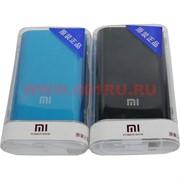 Внешний аккумулятор Xiaomi Mi Power Bank 10400 мА⋅ч емкость цвета в ассортименте