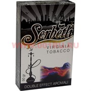 "Табак для кальяна Шербетли 50 гр ""Double Effect"" (Virginia Tobacco Serbetli)"