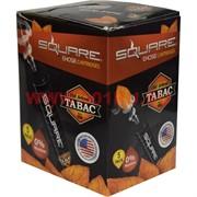 Картриджи Tabak для эл. кальяна Square 4 шт без никотина