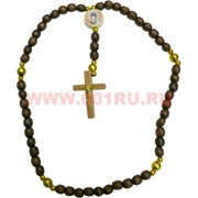 Крест деревянный, цена за 10 шт