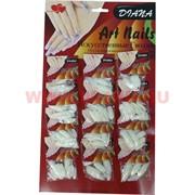 Ногти накладные (A068N), цена за лист из 12 наборов