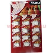 Ногти накладные (A014), цена за лист из 12 наборов