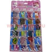 Ногти накладные (013-S), цена за лист из 24 наборов
