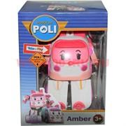 Игрушка Robocar Поли трансформер, цвета в ассортименте