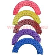 Станок круглый для плетения браслетов 23 см 5 цветов
