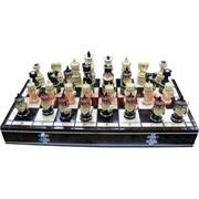 Шахматы деревянные резные