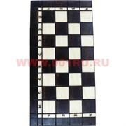 Шахматы из сосны 3в1 (С-503)
