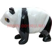 Панда из оникса 14 см (8 дюймов)