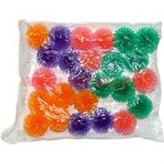 Мячики Шуршики игрушки для кошек, цена за 25 шт