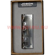 Зажигалка газовая Jobon волнистая 3 цвета