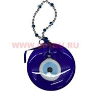 Подвеска от сглаза (стекло) 13 см диаметр