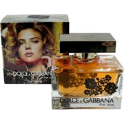 "Туалетная вода Dolce & Gabbana ""The One lace edition"" 75 мл женская"