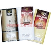 """Табак для трубки """"BORKUM RIFF"""", вкусы в ассортименте (с акцизной маркой)"""