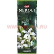 "Благовония HEM ""Neroli"" (Померанец) 6 шт/уп, цена за уп"