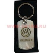 Брелок марки машин из камня Volkswagen