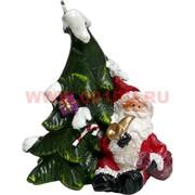 Дед Мороз свеча, (302) цена за коробку из 120 штук