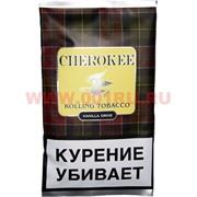"""Сигаретный табак Cherokee """"Ваниль"""" 25 гр"""