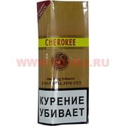 """Сигаретный табак Cherokee """"Вишня"""" 25 гр"""