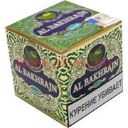 Табак для кальяна Al Bakhrajn «Зеленоя яблоко с мятой» 50 гр (с акцизной маркой)