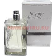 """Туалетная вода Hermes """"Voyage de Hermes"""" 100 мл мужская"""