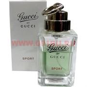 """Туалетная вода Gucci """"Gucci Sport"""" 100 мл мужская"""