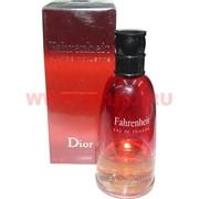 """Туалетная вода Christian Dior """"Fahrenheit"""" 100 мл мужская"""