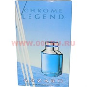 """Туалетная вода Azzaro """"Chrome Legend"""" 125 мл мужская"""