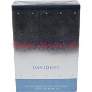 "Туалетная вода Davidoff ""Silver Shadow Attitude"" 100 мл мужская"