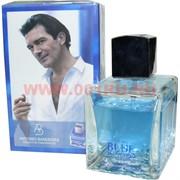 """Туалетная вода Antonio Banderas """"Blue Seduction"""" 100 мл мужская"""