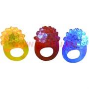 Кольцо светящееся оптом, цена за 48 шт