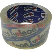 Скотч Unibob Crystall 66 м, цена за уп из 6 шт