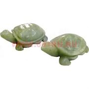 Черепаха из нефрита большая 10 см