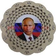"""Тарелка """"Путин"""""""