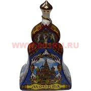"""Колокольчик """"Москва"""" размер 10*6*6"""