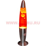 Светильник восковый 34 см цвета в ассортименте