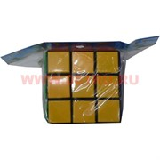 Кубик-рубик большой, 6 шт в упаковке