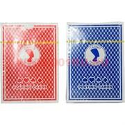 Карты игральные для покера Casino Pallada, цена за 2 упаковки