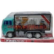 "Машина ""Truck"" (013)"