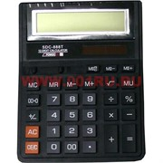 Калькулятор SDC-888T