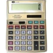 Калькулятор SDC-889T