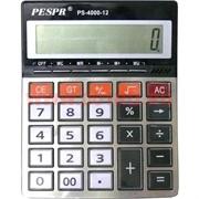 Калькулятор PS-4000-12
